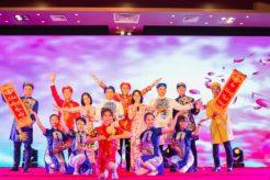 """Tet Party 2019 – ĐXMB: Đêm sum họp """"thăng hoa"""" với nhiều cung bậc cảm xúc"""