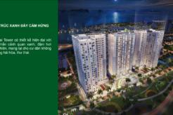 Sắp ra mắt chung cư Xuân Mai Tower Thanh Hóa