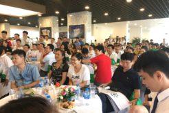 Xuân Mai Tower Thanh Hóa tưng bừng sự kiện mở bán và khai trương căn hộ mẫu
