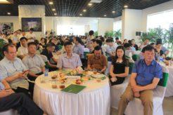 Sôi động thị trường cho thuê căn hộ chung cư chất lượng cao tại Thanh Hóa